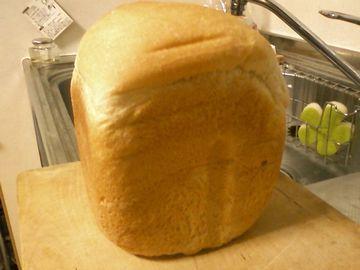 ぬか酵母パン