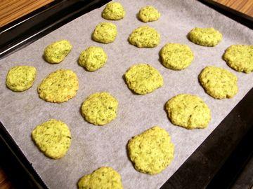 クレソンクッキー