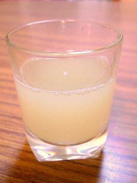 モーウィの汁