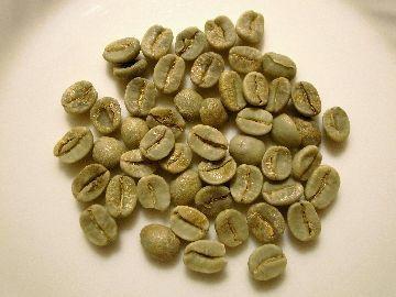 ブラジル生豆