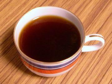 薪焼きコーヒー