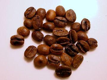 薪焼きコーヒー豆