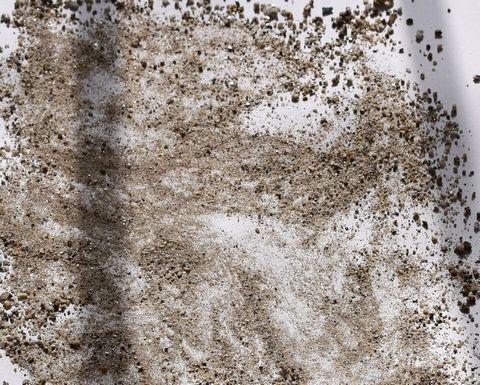 さらに褐簾石を探す