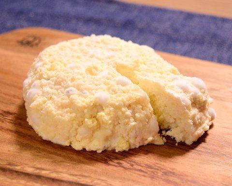 自家製米麹チーズ