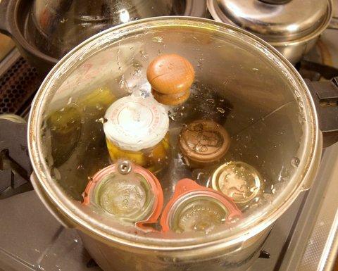 80℃で2時間調理