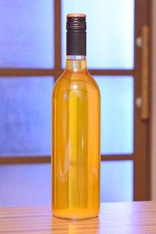 自家製白ワイン(料理用)