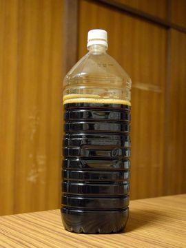 黒IPAを発酵させる