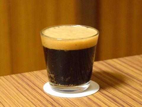 コーヒースタウト