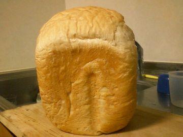 カリン酵母パン