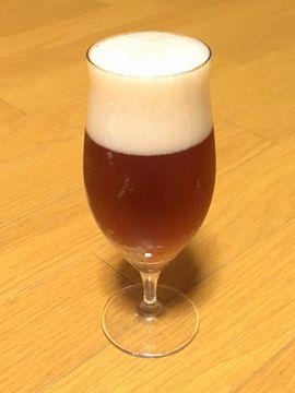 自家製ビール