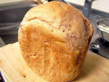 シイの実パン