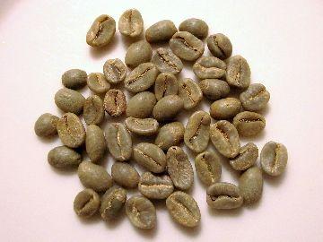 コロンビア生豆