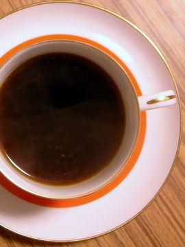 我が家のコーヒー