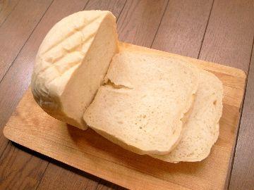 月桂樹酵母パン