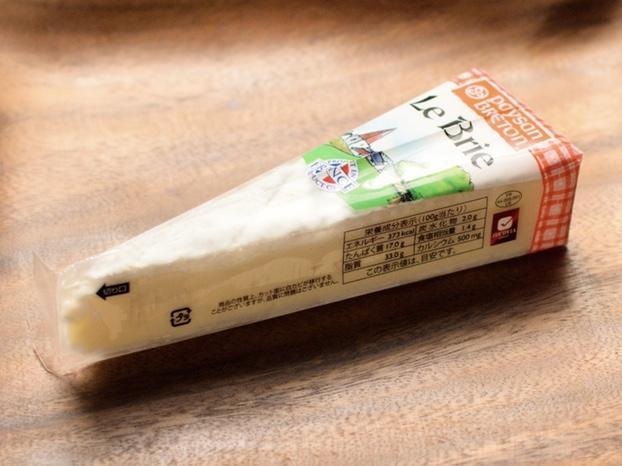 カルディのブリーチーズ