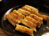 鉄鍋棒餃子