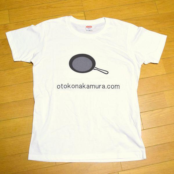 オトコ中村のTシャツ