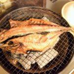 日本一臭い食べ物 くさやの作り方