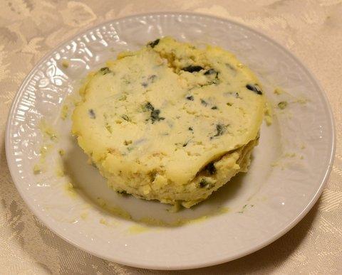 15日乾燥させたチーズ