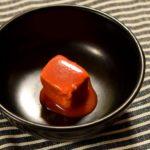 豆腐よう 琉球王朝の時代から沖縄に伝わる発酵食品を作る