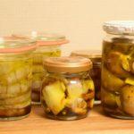 瓶詰めアヒージョが美味しく簡単に作れて保存も利くのでおすすめ!