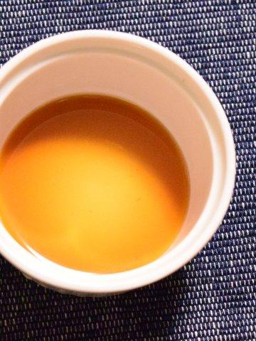橙ポン酢試飲