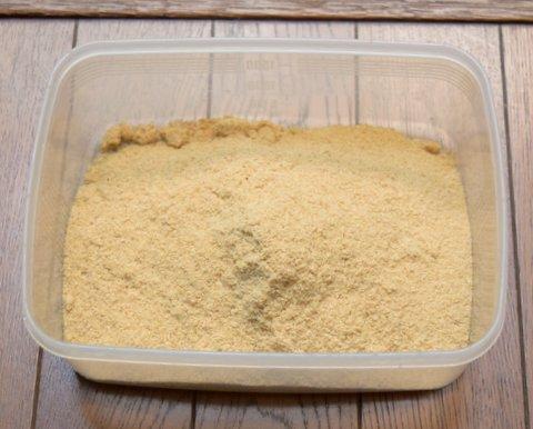 米ぬか100g