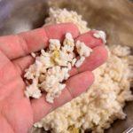天然麹菌の米麹