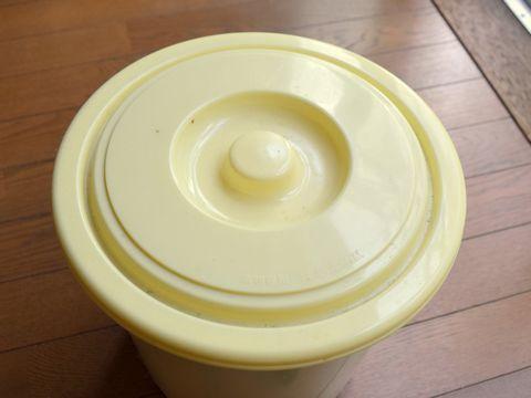 8ヶ月熟成した味噌