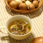 マッシュルームの美味しい食べ方とレシピ