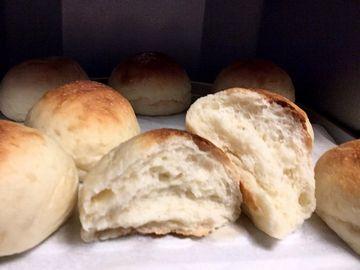 パンの中も見る