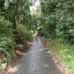 六甲山に行く前に蓬莱山へ行く