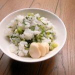 無農薬野菜の詰め合わせを料理しました